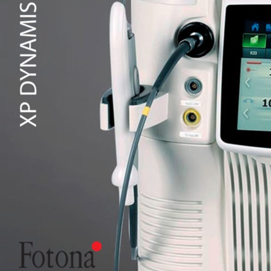 Fotona XP line